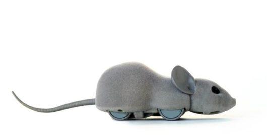 猫用 ネズミおもちゃ